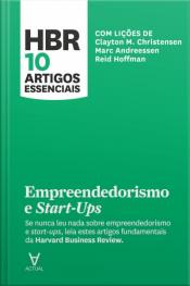 Empreendorismo E Startups