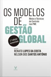 Os Modelos De Gestão Global: Meios E Técnicas De Controlo Nas Pme