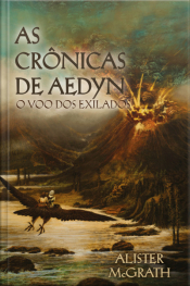 As Crônicas De Aedyn - O Voo Dos Exilados