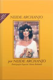 Poesia Falada - Neide Archanjo por Neide Archanjo