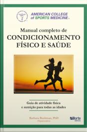 Manual Completo De Condicionamento Físico E Saúde Do Acsm