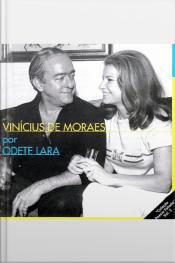 Poesia Falada - Vinícius de Moraes por Odete Lara