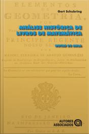 Análise Histórica De Livros De Matemática: Notas De Aula