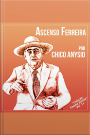 Ascenso Ferreira por Chico Anysio