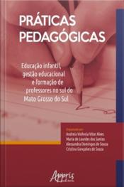 Práticas Pedagógicas: Educação Infantil, Gestão Educacional E Formação De Professores No Sul Do Mato Grosso Do Sul