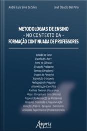 Metodologias De Ensino No Contexto Da Formação Continuada De Professores