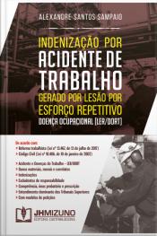 Indenização Por Acidente De Trabalho Gerado Por Lesão Por Esforço Repetitivo: Doença Ocupacional (ler/dort)