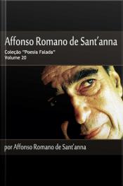 Poesia Falada - Affonso Romano de Sant'Anna