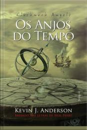 Clockwork Angels: Os Anjos Do Tempo