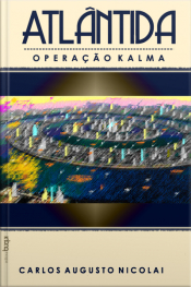 Atlântida: Operação Kalma