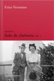 Solo De Clarineta (vol. 1)