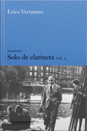 Solo De Clarineta (vol. 2)