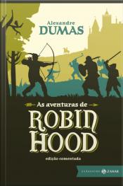 As Aventuras De Robin Hood: Edição Comentada