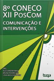 8º Coneco: Comunicação E Intervenções
