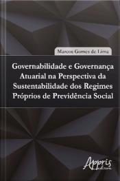 Governabilidade E Governança Atuarial