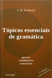 Tópicos Essenciais De Gramática