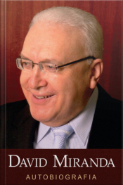 David Miranda: Autobiografia