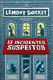 13 Incidentes Suspeitos: Volume Extra Da Série Só Perguntas Erradas
