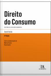 Direito Do Consumo: Coletânea De Legislação Fundamental
