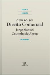 Curso De Direito Comercial: Das Sociedades