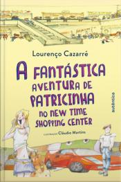 A Fantástica Aventura De Patricinha No New Time Shopping Center