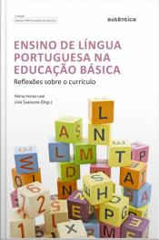 Ensino De Língua Portuguesa Na Educação Básica: Reflexões Sobre O Currículo