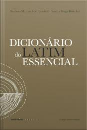 Dicionário Do Latim Essencial