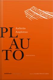 Anfitrião: Edição Bilíngue (latim-português)