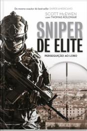 Sniper De Elite: Perseguição Ao Lobo