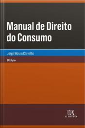 Manual De Direito Do Consumo
