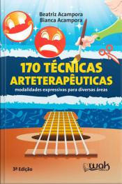 170 técnicas arteterapêuticas