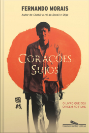 Corações Sujos: A História Da Shindo Renmei