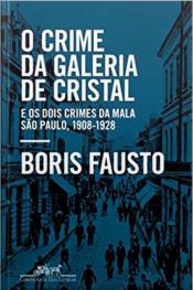 O Crime da Galeria de Cristal