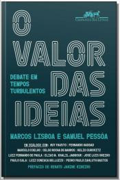 O valor das ideias