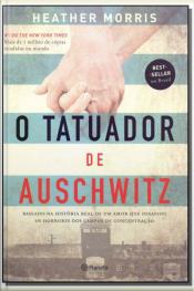 Tatuador de Auschwitz. O - 02Ed/19