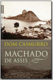 Dom Casmurro - Best Bolso
