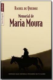 Memorial De Maria Moura - Best Bolso