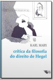 Crítica da Filosofia do Direito de Hegel - 03Ed/13