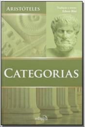 Categorias - Aristóteles - 02Ed/20