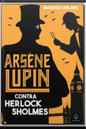 Arséne Lupin Contra Herlock Sholmes
