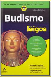 Budismo Para Leigos - Bolso