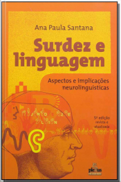Surdez e Linguagem - 05Ed/19