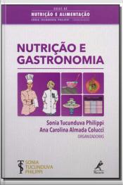 Nutrição e Gastronomia