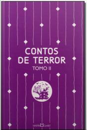Contos de Terror - Tomo II