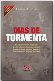 Dias de Tormenta - Vol. 16