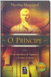 Principe, o                                     02