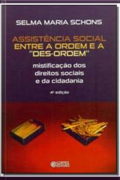 """Assistência social entre a ordem e a """"des-ordem"""""""