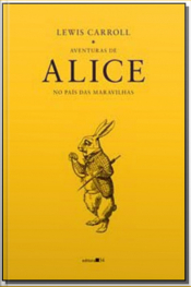 Aventuras De Alice No Pais Das Maravilhas       01