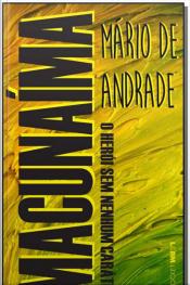 Macunaima - Pocket