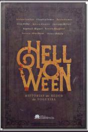 Hellowen - Histórias ao Redor da Fogueira